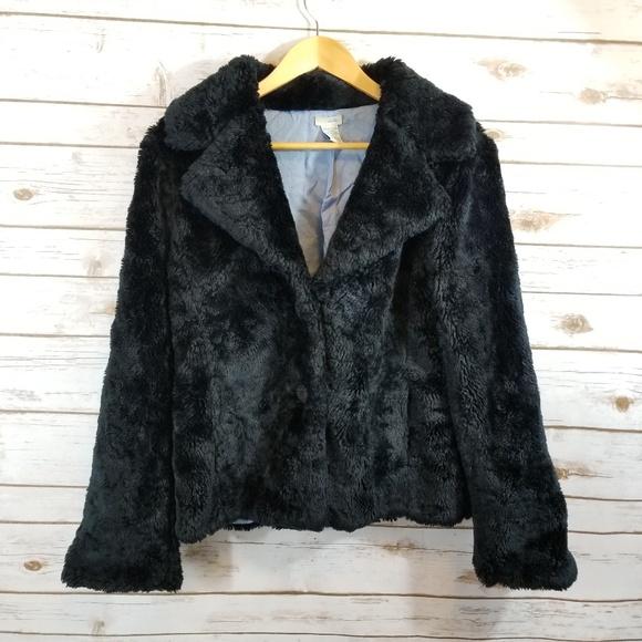 Anthropologie Jackets & Blazers - Odille | Teddy Bear Jacket